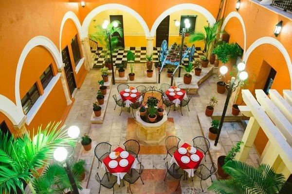 Mision Campeche America Centro Historico - фото 17