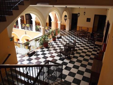 Mision Campeche America Centro Historico - фото 8