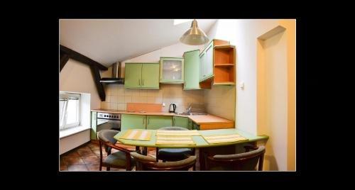 777 Apartments 2 - фото 15
