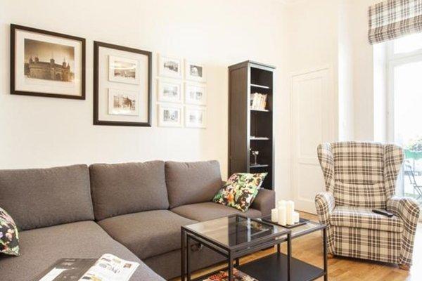 Stylowy Apartament w Centrum Krakowa - фото 25