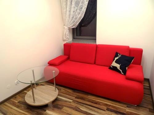 Globetrotters' Appartment - фото 12