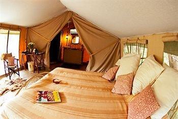 Лодж «Nairobi Tented Camp», Найроби