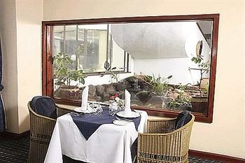 Nairobi Safari Club - фото 9