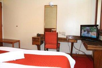 Ambassadeur Hotel