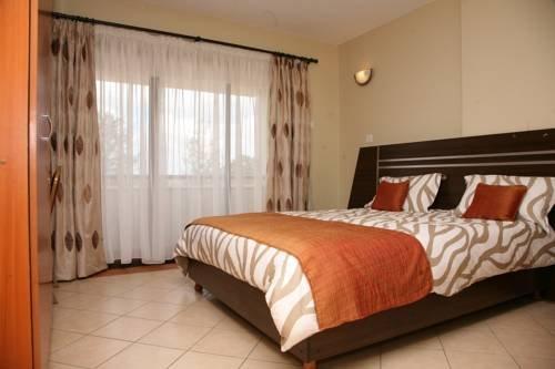 Nairobi Transit Hotel - фото 1