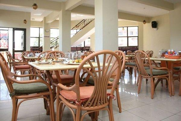 Nairobi Transit Hotel - фото 13