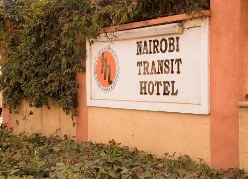 Nairobi Transit Hotel - фото 19