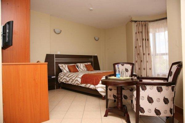 Nairobi Transit Hotel - фото 2