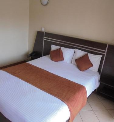 Nairobi Transit Hotel - фото 4