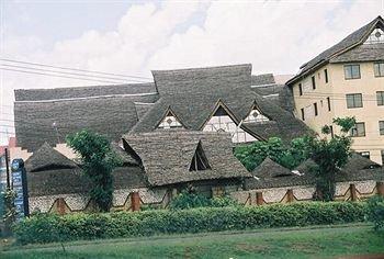 The Headquarters Inn - фото 22