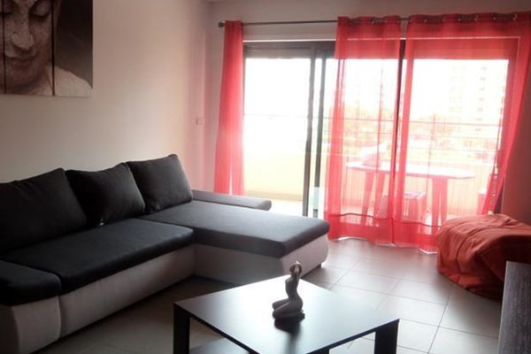Lusiadas Apartment - фото 16