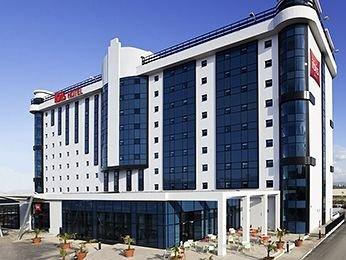 Гостиница «ibis Alger Aeroport», Алжир