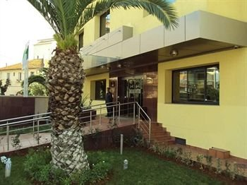 Гостиница «Sweet», Bordj el Bahri