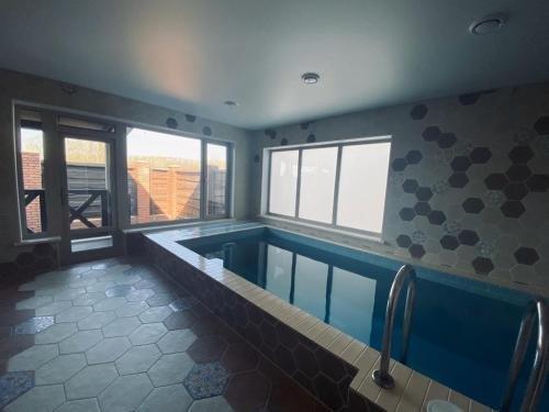 Guest Houses Dachy V Cvetah - фото 13