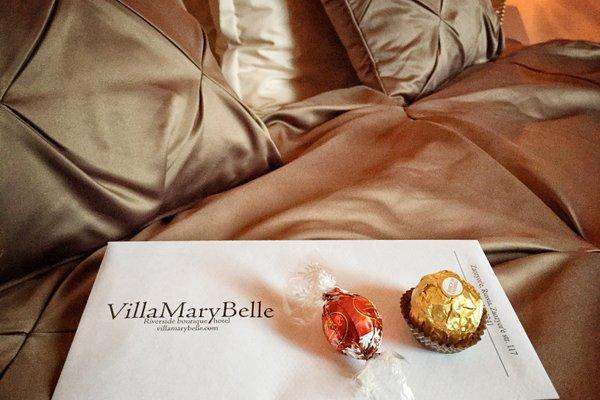 Вилла Марибэль - фото 3