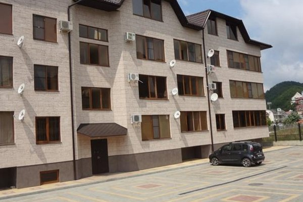Apartment Olginka - фото 1