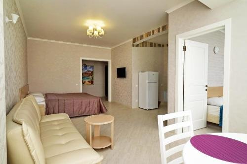 Apartment Olginka - фото 12