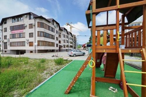 Apartment Olginka - фото 14
