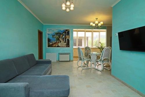 Apartment Olginka - фото 15
