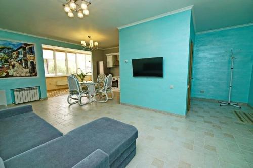 Apartment Olginka - фото 16
