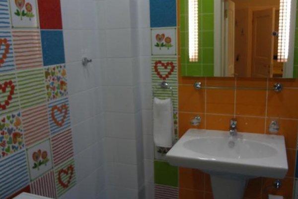Apartment Olginka - фото 2