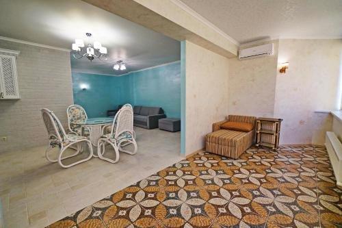 Apartment Olginka - фото 20
