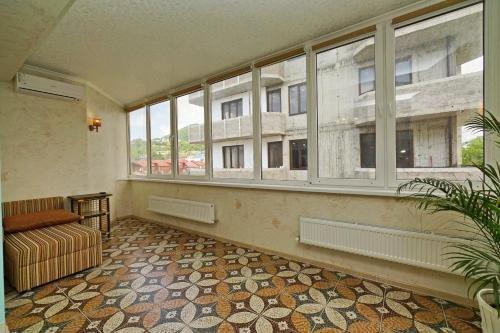 Apartment Olginka - фото 21