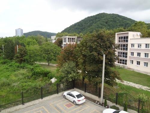 Apartment Olginka - фото 7