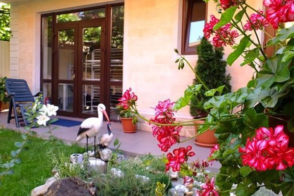 Гостевой дом У Ясеня - фото 14