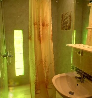 Domik u Plyazha Guest House - фото 10