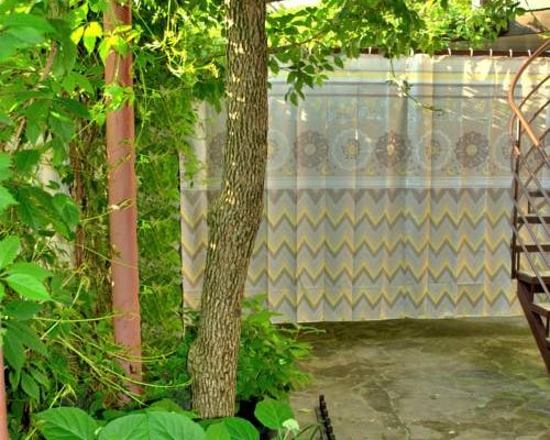 Domik u Plyazha Guest House - фото 21
