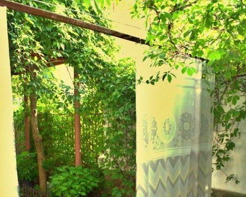 Domik u Plyazha Guest House - фото 22