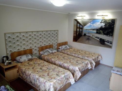 Domik u Plyazha Guest House - фото 6