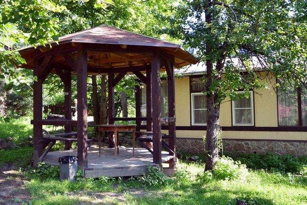 Melnitsa Holiday Park - фото 9