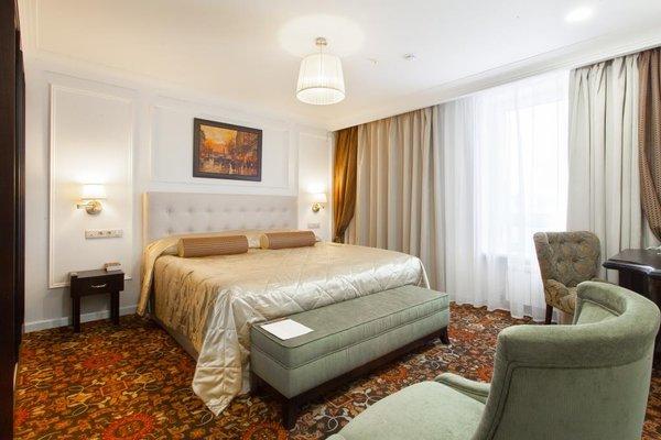 Бизнес Отель Континенталь - фото 26