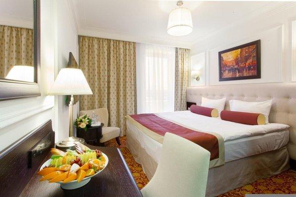Бизнес Отель Континенталь - фото 1