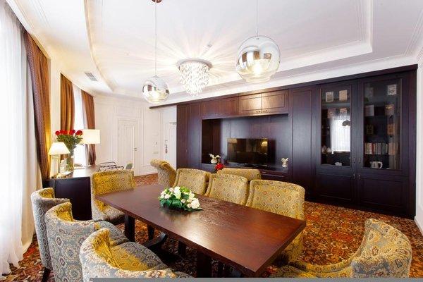 Бизнес Отель Континенталь - фото 15