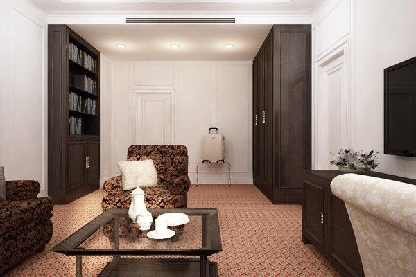 Бизнес Отель Континенталь - фото 18