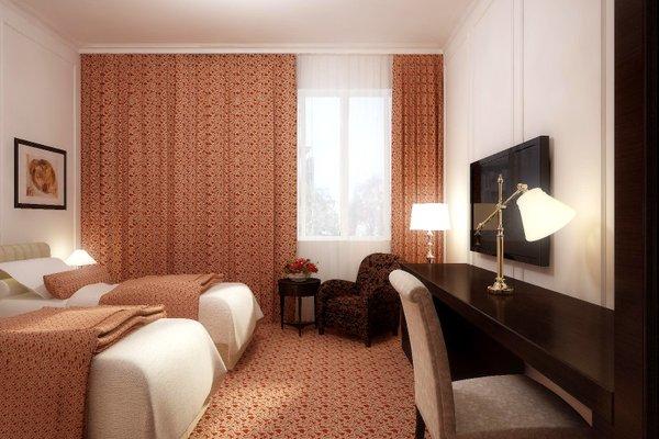 Бизнес Отель Континенталь - фото 4