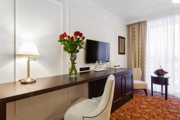 Бизнес Отель Континенталь - фото 5
