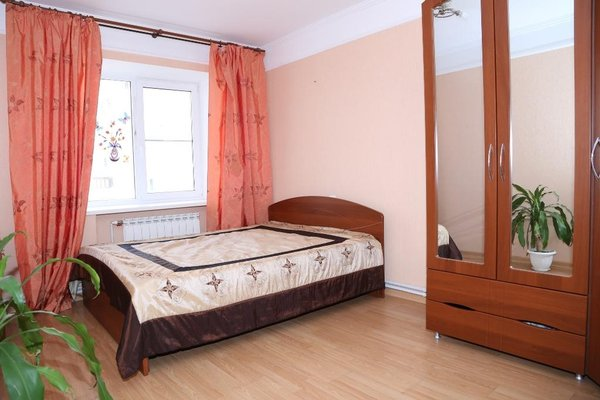 Spacious Apartment with Convenient Location - фото 16