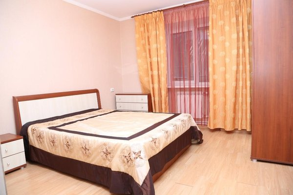 Spacious Apartment with Convenient Location - фото 2