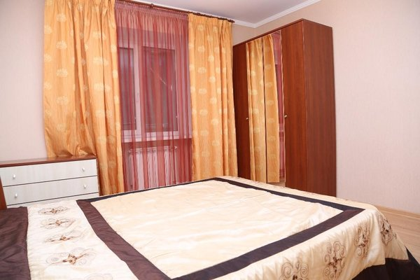Spacious Apartment with Convenient Location - фото 3
