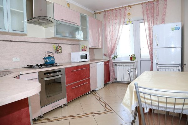 Spacious Apartment with Convenient Location - фото 8