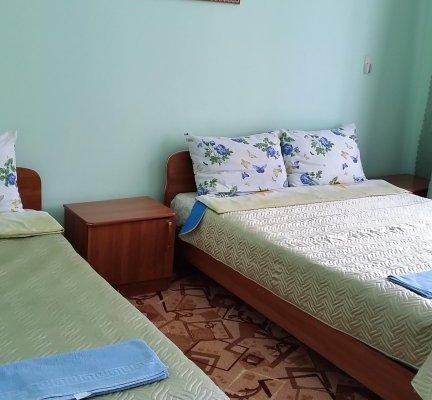 Uralskiy Guest House - фото 1