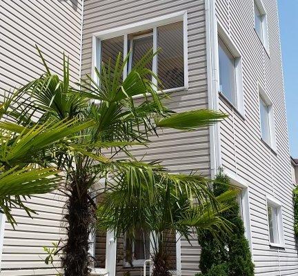 Uralskiy Guest House - фото 13