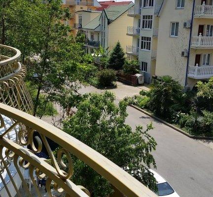 Uralskiy Guest House - фото 15