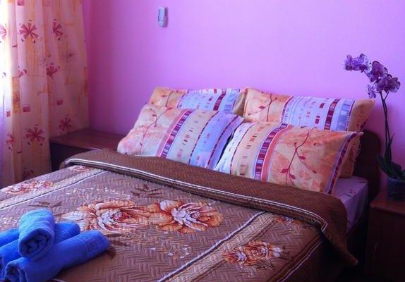 Uralskiy Guest House - фото 4