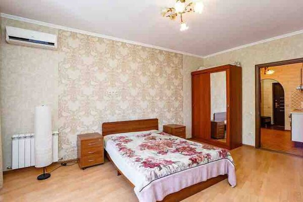 U Morya Apartament - фото 2