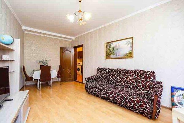 U Morya Apartament - фото 7